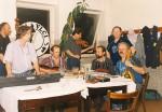 Na 50. tinách Jirky Vodičky, Jeseničtí vlci, 1996